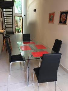 Madre Natura, Apartments  Asuncion - big - 217