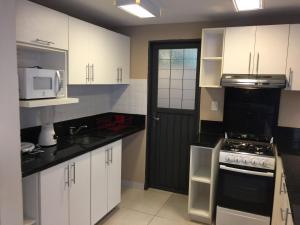 Madre Natura, Apartments  Asuncion - big - 210