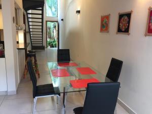 Madre Natura, Apartments  Asuncion - big - 209
