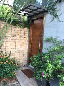 Madre Natura, Apartments  Asuncion - big - 208