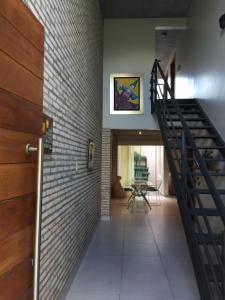 Madre Natura, Apartments  Asuncion - big - 206