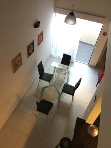 Madre Natura, Apartments  Asuncion - big - 203