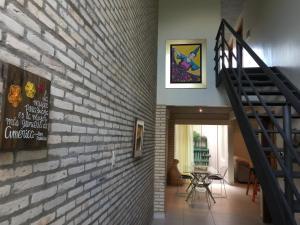 Madre Natura, Apartments  Asuncion - big - 201
