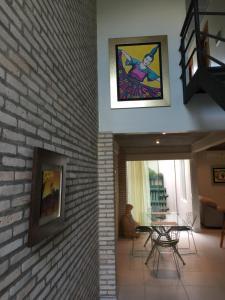 Madre Natura, Apartments  Asuncion - big - 199
