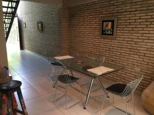 Madre Natura, Apartments  Asuncion - big - 195