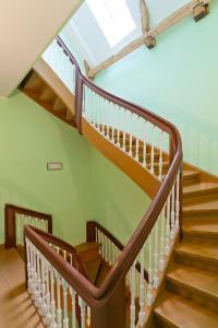 Pikk 49 Old Town Residence, Апартаменты/квартиры  Таллин - big - 2