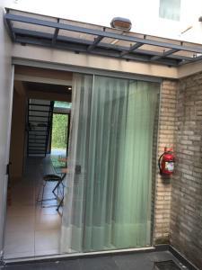 Madre Natura, Apartments  Asuncion - big - 181