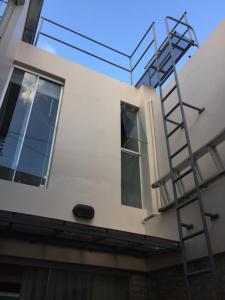 Madre Natura, Apartments  Asuncion - big - 180