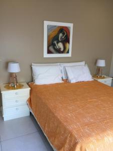 Madre Natura, Apartments  Asuncion - big - 171