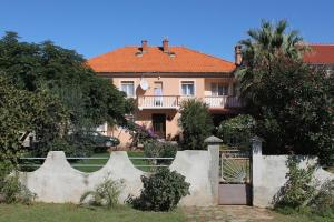 Apartments for families with children Privlaka, Zadar - 5747