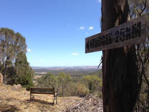 Didgy Ridge, Country houses  Mudgee - big - 11