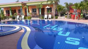 Mr.House Resort - Muang Pakxan