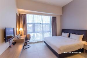 De Elements Business Hotel KL - Sungi Besi