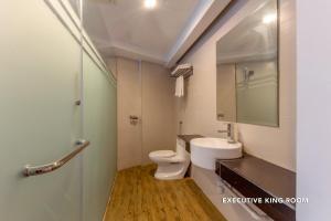 De Elements Business Hotel KL