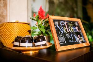 Hoang Sa Hotel, Hotely  Da Nang - big - 21