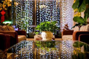 Hoang Sa Hotel, Hotely  Da Nang - big - 22