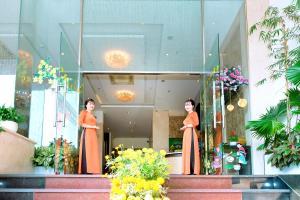Hoang Sa Hotel, Hotely  Da Nang - big - 2