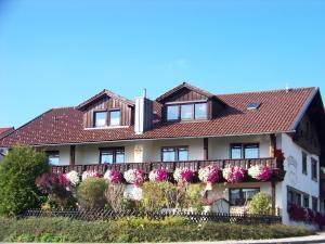 Hostels und Jugendherbergen - Pension Wittmann