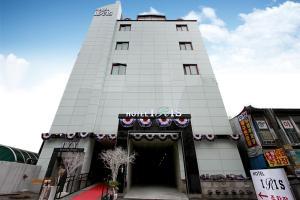 obrázek - Iris Hotel