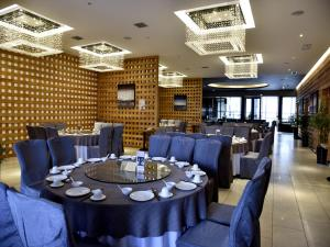 Hostels und Jugendherbergen - Lou Guan Dao Hot Spring Hotel