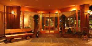 Belvedere Swiss Quality Hotel, Hotels  Grindelwald - big - 13