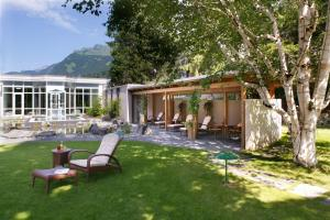 Belvedere Swiss Quality Hotel, Hotels  Grindelwald - big - 36