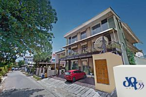 Auberges de jeunesse - Hotel Graha DPT 33