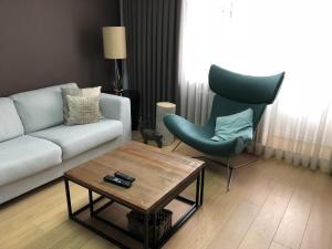 obrázek - Apartment on Avtozavodskaya