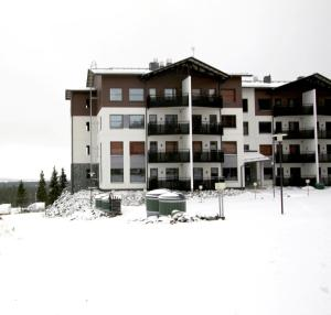 2 room apartment in Kolari - Patikoijantie 2 b Ylläs - Apartment
