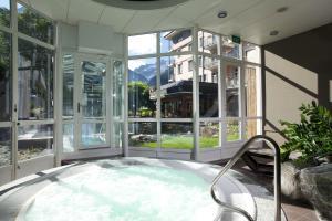 Belvedere Swiss Quality Hotel, Hotels  Grindelwald - big - 27