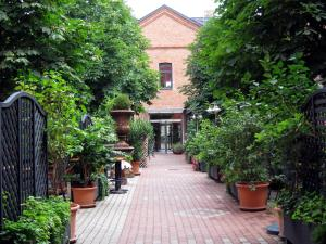 Hotel Fabrik Vösendorf - Rustenfeld