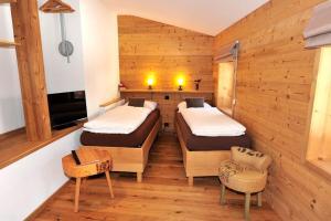 Chesa Staila Hotel - B&B, Bed & Breakfasts  La Punt-Chamues-ch - big - 5
