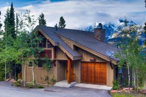 obrázek - Moonlight Mountain Home 27
