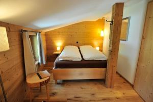 Chesa Staila Hotel - B&B, Bed & Breakfasts  La Punt-Chamues-ch - big - 2