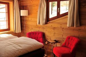 Chesa Staila Hotel - B&B, Bed & Breakfasts  La Punt-Chamues-ch - big - 4
