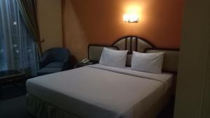 Auberges de jeunesse - Hotel Mirah Sartika