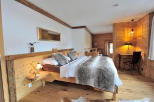 Chesa Staila Hotel - B&B, Bed & Breakfasts  La Punt-Chamues-ch - big - 80