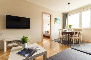 Sea You Apartments Malczewskiego