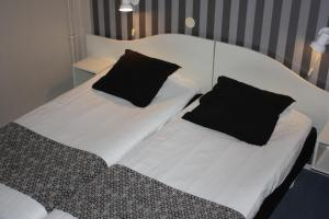 Double Room Hotell Angoringen