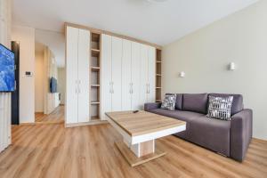 Apartamenty Sun & Snow Okrzei