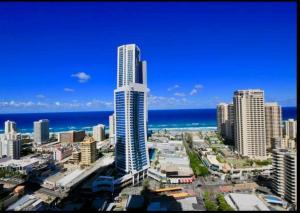 obrázek - Circle on Cavill, 27th Floor Ocean View