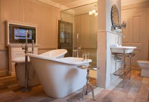 The Vanbrugh House Hotel (18 of 21)