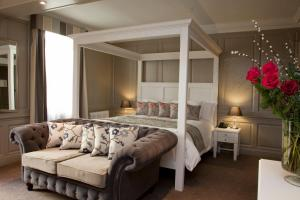The Vanbrugh House Hotel (17 of 21)