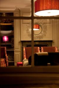 The Vanbrugh House Hotel (16 of 21)