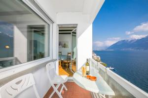 Bellevue Apartment - Ronco sopra Ascona