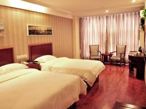 . GreenTree Alliance AnhuiTongling Yayuan Hotel