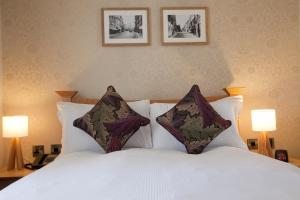 The Vanbrugh House Hotel (8 of 21)