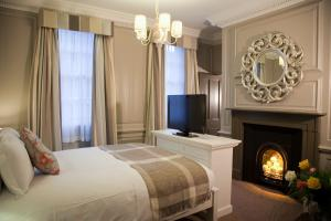 The Vanbrugh House Hotel (4 of 21)