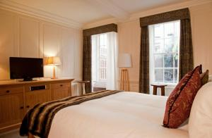 The Vanbrugh House Hotel (19 of 21)