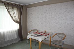 Апартаменты Шевцовой 10